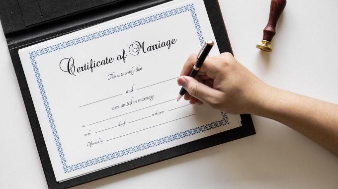 Documentación-certificado-matrimonio