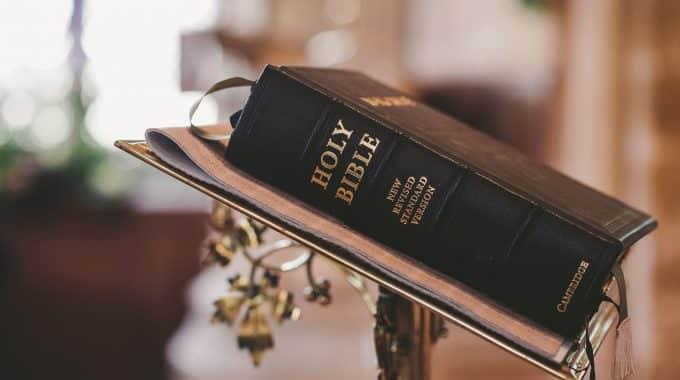 ¿Qué Documentos Se Necesitan Para Una Boda Religiosa?