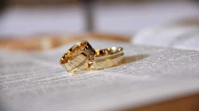 Cómo Conseguir El Certificado De Matrimonio  En El Extranjero